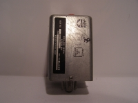 Präzisions-Quarz Crystal Oscillator 8,00000 MHz