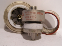 Röhre Tube Eimac JAN 7203 4CX250B