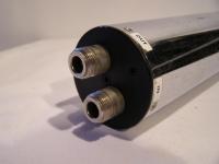 Microwave Electronics Wanderfeldröhre Travelling Wave Tube USN-M5422 Serial 1694
