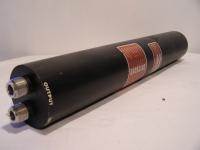 Microwave Electronics Wanderfeldröhre Travelling Wave Tube USN-M5422 Serial 3138