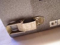 Robustes Aluminium-Leergehäuse