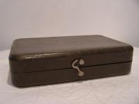 Original Reserveteilkasten Spare Box  LV 80 Leistungsverstärker zum GRC 9