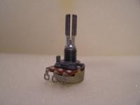 Präzisions-Potentiometer 500 kΩ   4 Stück