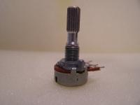 Präzisions-Potentiometer 100 kΩ   4 Stück