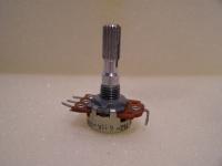 Präzisions-Potentiometer 100 kΩ 08Z-607A    5 Stück