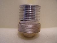 Power Tetrode Transmitter Tube JAN 6884 Röhre