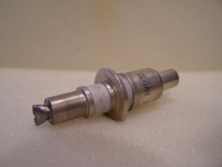 Power Tetrode Transmitter Tube GE-JAN-DOD-018
