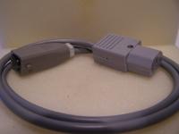 Telefunken Netzkabel Adapterkabel 220V