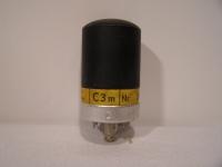 Siemens Tube / Röhre C3m