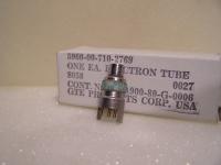 CTE Elektronenröhre Radio Tubes Triode  8058