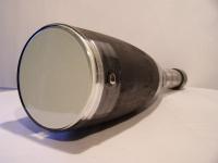 Dumont Oszillographenröhre Kathodenstrahlröhre F7650PF31