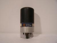 Telefunken  Tube / Röhre  C3m