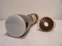 Oszillographenröhre Kathodenstrahlröhre Bildröhre 8LO29I