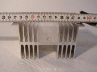 Kondensator 600µF 100V   2 Stück