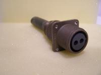 Cannon-G CA3100F16 Militärische Steckverbinder Buchse/Stecker