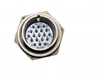 Veam 8745 VS3106E22-14P-CR1-01 Steckverbinder Stecker 19 Pol