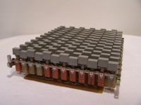 Tastenfeld mit 124 x Mikroschalter Druckschalter
