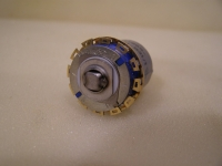 SIEMENS W 41265-D521-B31/1 Drehschalter, Stufenschalter, Rotary Switch