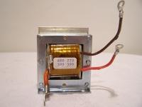 AEG 272-309 399 Transformator Netztransformator Netzdrossel PRI.230V