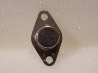 3 x RCA Transistoren 2N5954 6A 80V