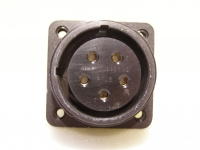 Pyle Line Neptune Series  ZZM-3116    Pat.Nr.-595.195.657.206  Steckverbinder