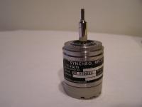 Vernitron Synchro Receiver 15TR4c 400 Cycles