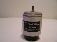 Nifegon Synchro Control Transformer 18CT6b