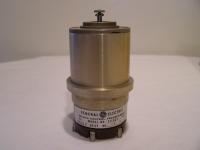 General Electric Selsyn Control Transformer 2J1SC1