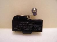 BZ-2RW22-A2 Druckschalter Mikroschalter 2A,4A,15A / 125V,250V,480V