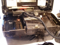 FEF Sicherungshalter für Glassicherungen 6,3A 250V / 10A 250V 6 Stück
