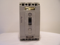 AIR Circuit Breaker Navy Type AQB-A100 500VAC 250VDC