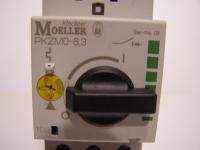 Klöckner Moeller Motorschutzschalter PKZMO-6,3   NEU