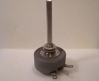 Clarostat Keramik Potentiometer Drahtwiderstand 3Ω 2,89 A