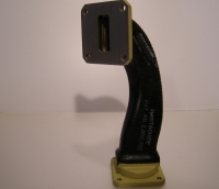 Airtron Hohlleiter 7605D 8,25GHz ......8,85GHz