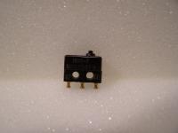 10 x Mikroschalter / Switch 250V 7A