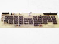 Platine für Antennen Anpaßgerät / Antennen Tuner R&S FK 405 Kurzwelle 540.5614