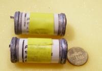 Präzisions Keramikkondensatoren 1000 pF +- 0,3% Rko ZS 0214 2-Stück