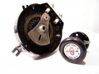 Ward Leonard Draht-Potentiometer Rheostat auch Spannungsregler 600V MAX 500?