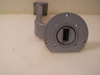 Rechteckigerhohlleiter Hochfrequenz Bauteil ca.B 22mm x H 11mm