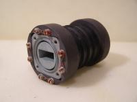 Flexibler Hohlleiter Rechteckigerhohlleiter Hochfrequenz caB23mmxH12mm