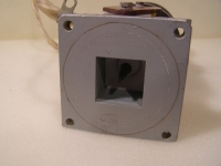 Klystron Microwave Tube Rechteckigerhohlleiter Hochfrequenz Bauteil