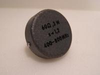 Endwiderstand / Abschlußwiderstand 400 - 800 MHz 60? 0,3W s