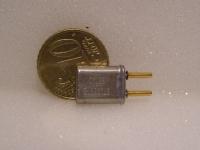 Quarzmodul / MHz Crystal Frequenz 37,93875 MHz Neuware  5-Stück
