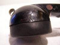 Handapparat mit Sprechtaste MT-50