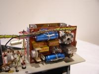 RFT Gleichspannungswandler 12V / 24V Typ 1491.159