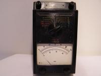 RFT Frequenzzeiger FZ311  Typ 4311.11  Fabr.Nr.71242
