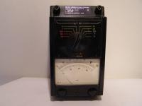 RFT Frequenzzeiger FZ311  Typ 4311.11  Fabr.Nr.70430