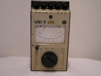 RFT Universal-Messinstrument UNI 9