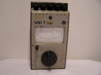 RFT Universal-Messinstrument UNI 7