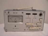 Russischer Millivoltmeter B3-44